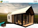 이동식 주택 (농막, 복층형)