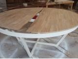 Circle table (원형테이블)